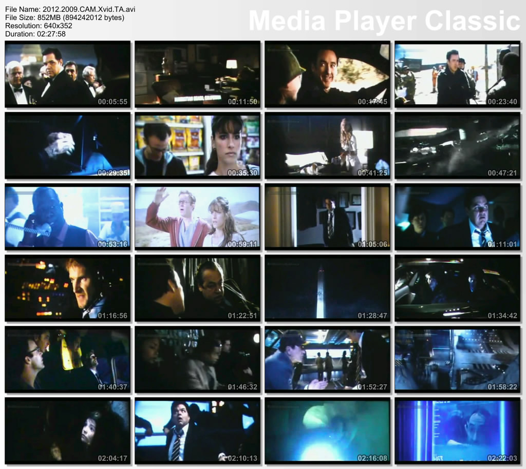 2012 2009 Hollywood Movie Download Watch Hollywood Movies